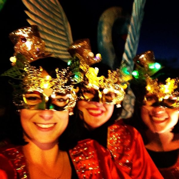 2 600x600 Cleopatra   Ride in Our Mardi Gras Parade