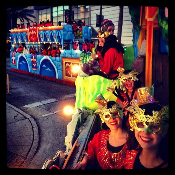 3 600x600 Cleopatra   Ride in Our Mardi Gras Parade