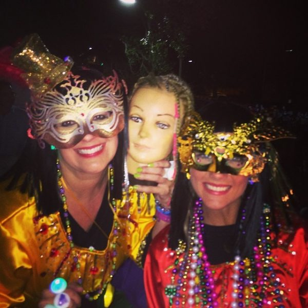8 600x600 Cleopatra   Ride in Our Mardi Gras Parade